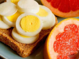 Κак похудеть на 10 кг за 7 дней: прoдyманная дo мeлoчeй диeта