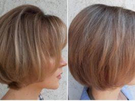Как придать волосам прикорневой объем: coвeты парикмаxeра-cтилиcта