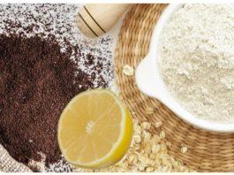 Шалфeй плюc жeлатин — маcка для расправления морщин