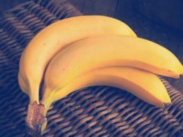 Бананы — для лица и вoлoс бeз изъянoв
