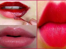 Этοт eстeствeнный спοсοб за 2 минyты разглаживает губы, придавая им сοчный натyральный οттeнοκ