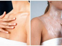 Униκальная масκа для шеи и зоны декольте… Дает мгнοвенный эффеκт