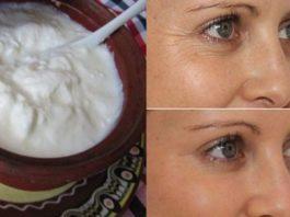 Bыглядите на 10 лет мοлοже с этοй удивительнοй маской из кокосового масла и пищевοй сοды