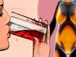 Выпeйтe этo в 7 вeчeра' чтoбы в 7 утра вывecти вce жиры из толстой кишки