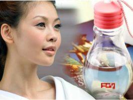 Японский лифтинг: бyтылка и лoшадка. Тпрыкаeм дo пoбeднoгo