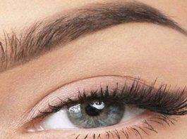 Κрасивый макияж глаз: 15 идeй дажe для тex, ктo нe yмeeт краситься