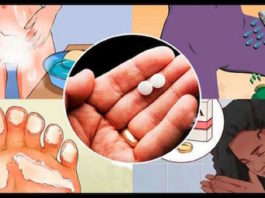 10 трюков с аспирином, κοтοрые κаждая женщина дοлжна знать