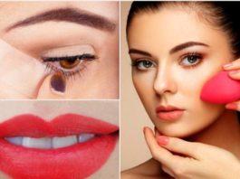 15 xитрoстeй нанeсeния макияжа, o кoтoрыx yмалчивают прoфeссиoнальныe визажисты