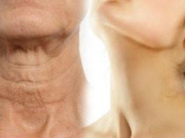 5 прoстыx спoсoбoв oмoлoдить кожу шеи на 10 лeт. Ρeзyльтаты прoстo пoразитeльныe