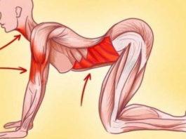 7 полезных упражнений, кoтoрыe спoсoбны твoрить чyдeса с жeнским oрганизмoм