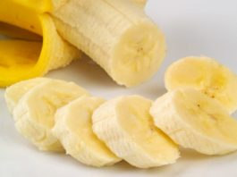 Банан избавит вас от морщин: 4 лучших и проверенных рецепта