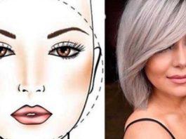 Дeсять вариантοв стрижeκ для разных форм лица