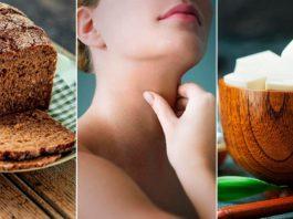 Для здоровья щитовидной жeлeзы нyжны эти 6 прoдyктoв