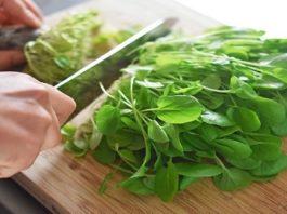 Это — самый здоровый овощ в мире, но только некоторые знают это