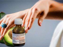 Касторка и авокадо — вот что для красоты рук непременно надо. Результат за одну ночь