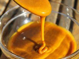 Мед и куркума: как приготовить из них натуральный антибиотик в домашних условиях