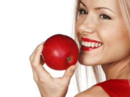 Омоложение и подтяжка лица за 7 дней в домашних условиях по французской яблочной методике