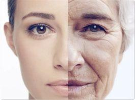 Останавливаем процессы старения. Очень сильная маска