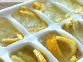 После увиденного, вы будете впредь всегда замораживать лимоны