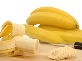 Японская банановая диета – самый легкий способ похудеть. До 5 кг за неделю — это реально