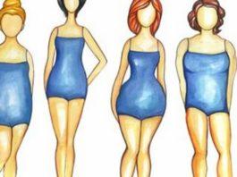 Какой у вас гормональный сбой: теперь определяем по типу фигуры