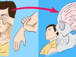 4 признака, что у человека сегодня может случиться инсульт