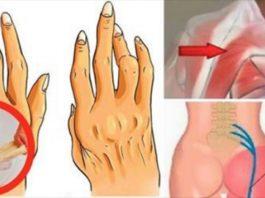 Этот малоизвестный простой трюк поможет вам бороться с артритом, радикулитом и болью в спине лучше, чем любые обезболивающие