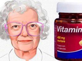 Как надо правильно применять витамин Е, чтобы быстро избавиться от морщин и других проблем кожи