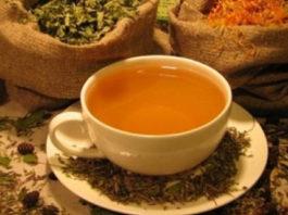 Мощный чай предотвратит инфаркт, инсульт, диабет, нормализует давление и кровообращение, особенно полезен для женщин