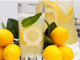 Пейте вместо таблеток лимонную воду, если вы столкнулись с одной из этих 13 проблем со здоровьем