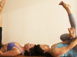 Всего 1 упражнение избавит от запоров, метеоризма, проблем с пищеварением и обвисшего живота