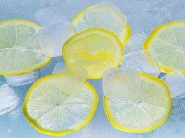Просто замораживайте лимоны и попрощайтесь с диабетом и ожирением
