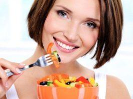 Супер-диета для запуска обмена веществ