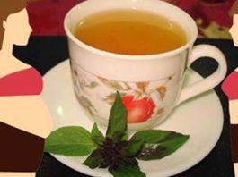 Уникальный рецепт чая для борьбы с задержкой жидкости, лишним весом, токсинами, а также очищает сосуды и уменьшает аппетит