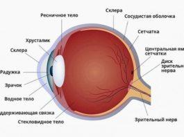 Зрение возвращается без операции