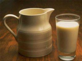 Дрожжи с молоком от давления. Уже после пятого применения давление будет более стабильным
