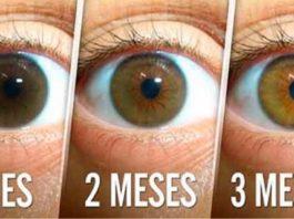 Естественный рецепт, чтобы победить катаракту и улучшить зрение всего за 3 месяца. Это очень просто