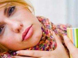 Натуральное средство от боли в горле: всего 4 часа — и симптомов ангины как не бывало
