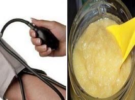 Не тратьте деньги на лекарства от высокого давления и уровня холестерина, попробуйте этот рецепт