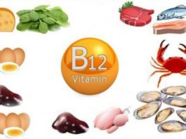 Появились проблемы со зрением и памятью. В этом виноват дефицит витамина B12. Узнайте насколько это опасно