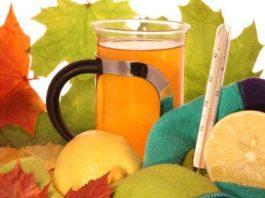 Быстрое и безвредное лечение гриппа в домашних условиях
