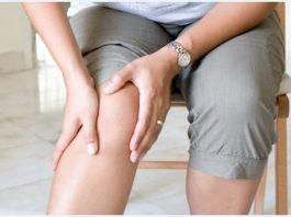 Этот простой секрет избавит от боли в спине, ногах, коленях и ступнях всего за 5 минут