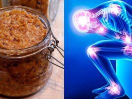 Этот витаминный комплекс поможет навсегда устранить боли в коленях, костях и суставах