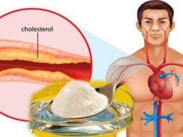 Лучшее средство борьбы с холестерином и высоким артериальным давлением