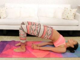 Уникальный комплекс 2 в 1. Эти 6 упражнений не только наладят ваше пищеварение, но и отлично подтянут ваш живот