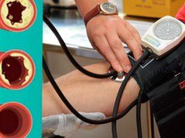 Всего 1 стакан перед сном и вы очистите артерии, снизите давление и предотвратите сердечный приступ